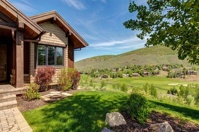 8921 Jeremy Point Court #9, Park City, UT 84098 (MLS #12001772) :: High Country Properties