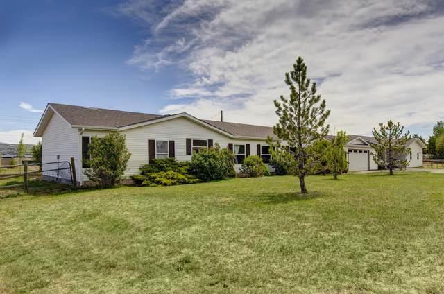 6304 Highland Drive, Park City, UT 84098 (MLS #12001786) :: High Country Properties