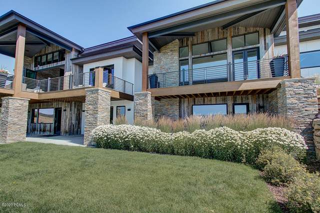 9734 Over Hill Road, Park City, UT 84098 (#12001876) :: Red Sign Team
