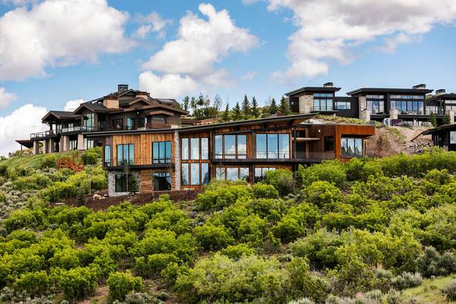 9311 Golden Spike Court, Park City, UT 84098 (MLS #12001883) :: Lookout Real Estate Group
