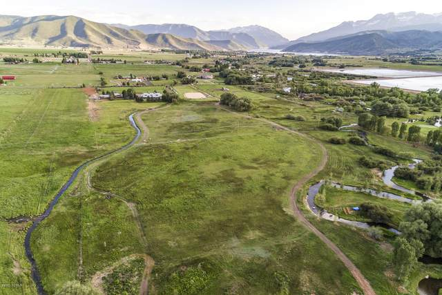 1500 W Midway Lane, Heber City, UT 84032 (#12001888) :: Red Sign Team