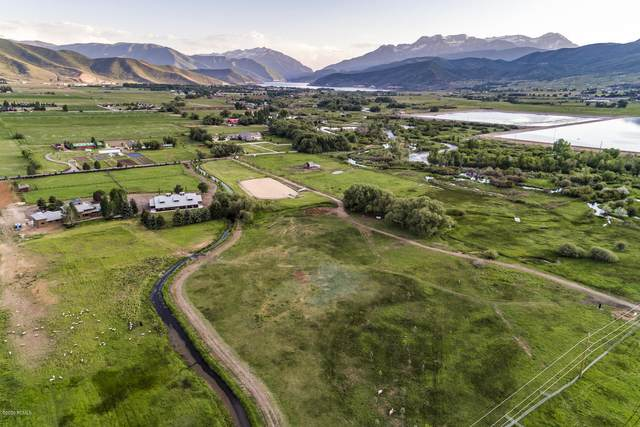 1500 W Midway Lane, Heber City, UT 84032 (#12001892) :: Red Sign Team