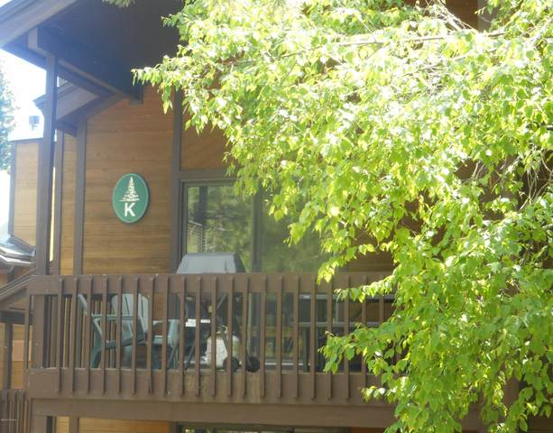 2025 Canyons Resort Drive K6, Park City, UT 84098 (#12001914) :: Red Sign Team