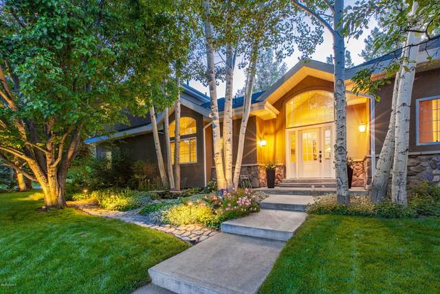 4453 Willow Creek Drive, Park City, UT 84098 (MLS #12001937) :: Lookout Real Estate Group