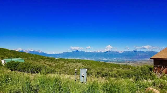 2035 S Westview Drive, Heber City, UT 84032 (MLS #12002013) :: Park City Property Group
