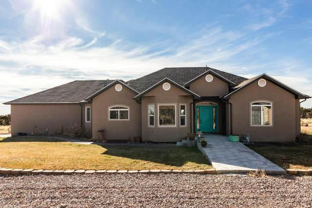 1285 W 11000 North, Neola, UT 84053 (MLS #12002082) :: High Country Properties