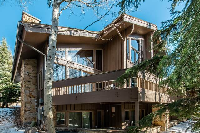 7800 E Royal Street #3, Park City, UT 84060 (MLS #12002119) :: Lookout Real Estate Group