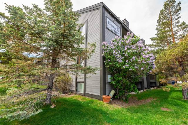 1525 Park Avenue #104, Park City, UT 84060 (MLS #12002151) :: Lawson Real Estate Team - Engel & Völkers