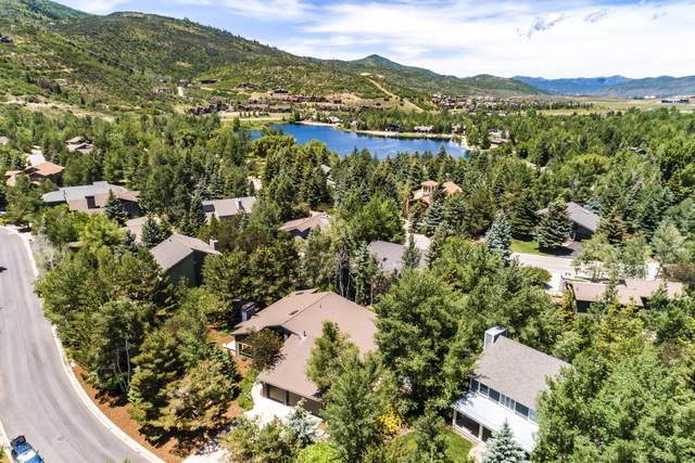 1474 Meadows Connection, Park City, UT 84098 (MLS #12002182) :: Lookout Real Estate Group