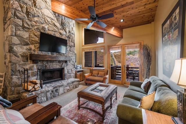 2100 Deer Valley Drive #501, Park City, UT 84060 (MLS #12002240) :: High Country Properties