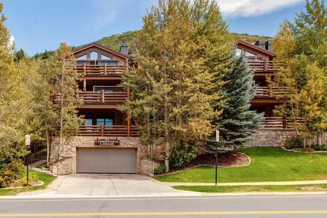 2650 Deer Valley Drive #106, Park City, UT 84060 (MLS #12002252) :: High Country Properties