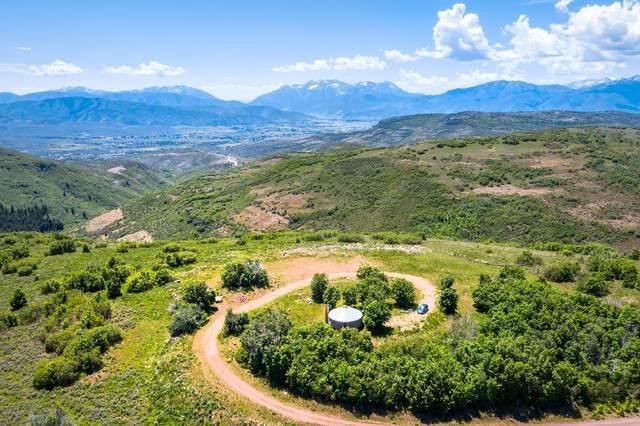 7688 E Forest Creek Road, Woodland, UT 84036 (MLS #12002255) :: Lawson Real Estate Team - Engel & Völkers