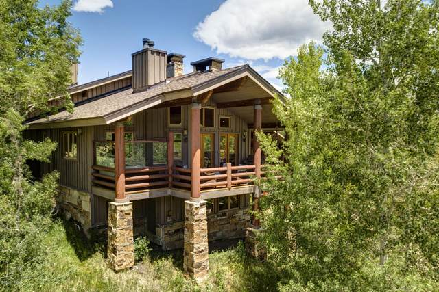 3130 Royal Street #12, Park City, UT 84060 (MLS #12002261) :: Lookout Real Estate Group