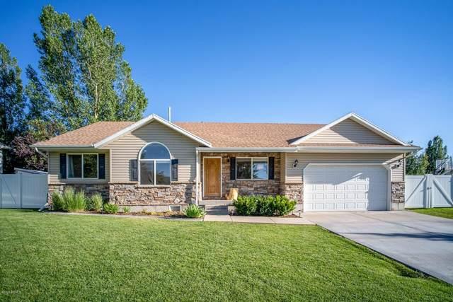 812 270 North, Heber City, UT 84032 (MLS #12002286) :: Lawson Real Estate Team - Engel & Völkers