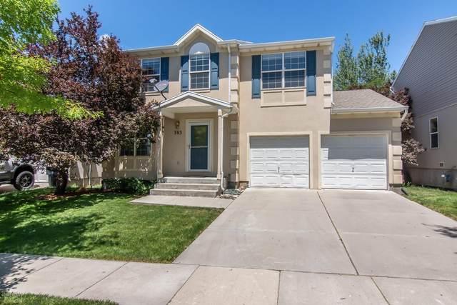 650 N 303 W, Heber City, UT 84032 (MLS #12002299) :: Lawson Real Estate Team - Engel & Völkers