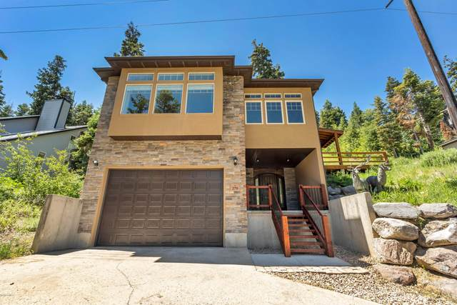 270 Aspen Drive Ddr, Park City, UT 84098 (MLS #12002336) :: Lookout Real Estate Group