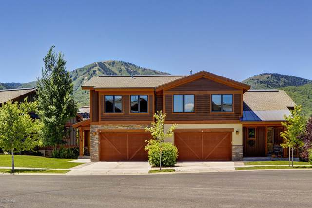 1246 W Hailstone Drive, Heber City, UT 84032 (#12002341) :: Red Sign Team