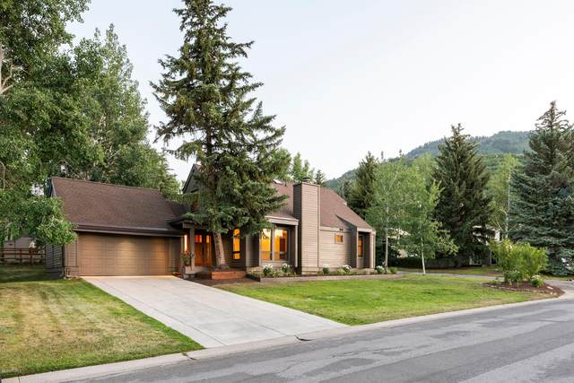 27 Payday Drive, Park City, UT 84060 (MLS #12002342) :: Lookout Real Estate Group