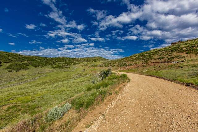 290 Parkview, Coalville, UT 84017 (MLS #12002349) :: High Country Properties