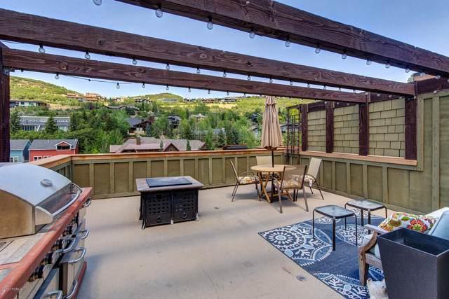 569 Deer Valley Loop Road #7, Park City, UT 84060 (MLS #12002582) :: Lawson Real Estate Team - Engel & Völkers