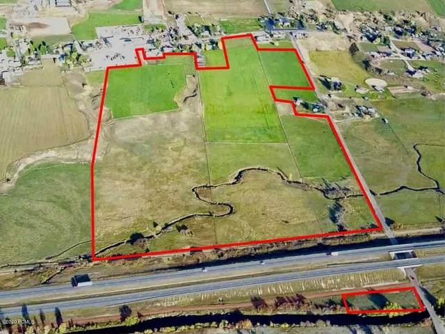 180 Creamery Lane, Coalville, UT 84017 (MLS #12002632) :: High Country Properties