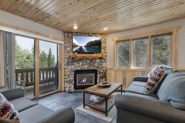 3995 N Timber Wolf Lane 1A, Park City, UT 84098 (MLS #12002635) :: High Country Properties