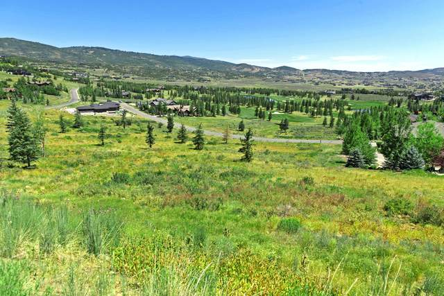 7153 Lupine Drive, Park City, UT 84098 (MLS #12002640) :: High Country Properties