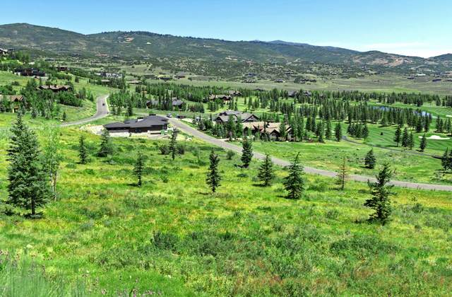 7175 Lupine Drive, Park City, UT 84098 (MLS #12002641) :: High Country Properties