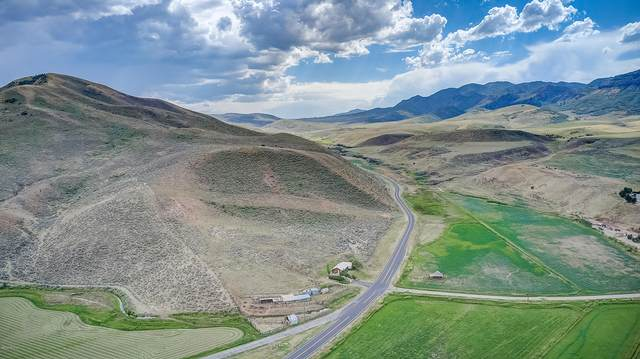 655 W East Canyon Road, Henefer, UT 84033 (#12002705) :: Red Sign Team