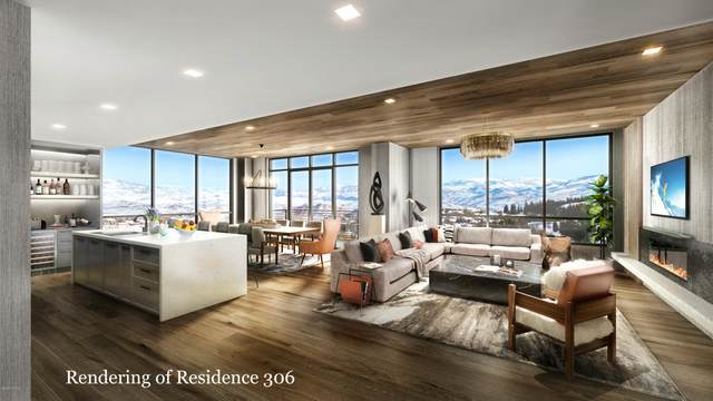 7677 Village Way #204, Park City, UT 84060 (MLS #12002746) :: Lawson Real Estate Team - Engel & Völkers