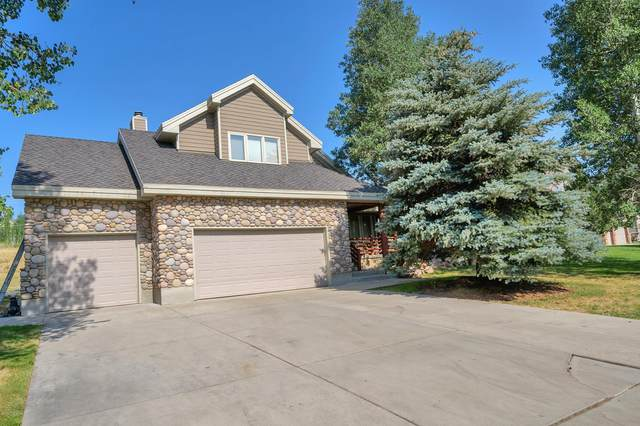 4761 Winchester Court, Park City, UT 84098 (MLS #12002764) :: High Country Properties