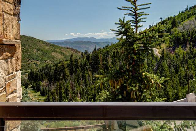 2300 E Deer Valley Drive #101, Park City, UT 84060 (MLS #12002808) :: Lookout Real Estate Group