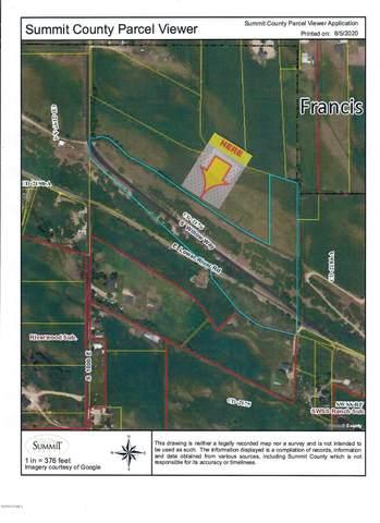 3331 S 1000 East, Francis, UT 84036 (MLS #12002813) :: High Country Properties