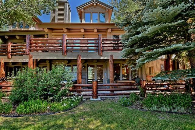 1955 N Deer Valley Drive #303, Park City, UT 84060 (MLS #12002831) :: High Country Properties