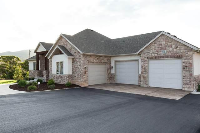 31819 Old Lincoln Hwy Highway, Coalville, UT 84017 (MLS #12002876) :: Lawson Real Estate Team - Engel & Völkers