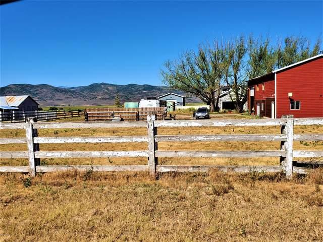 25 W 3155 North, Marion, UT 84036 (MLS #12002900) :: Lawson Real Estate Team - Engel & Völkers