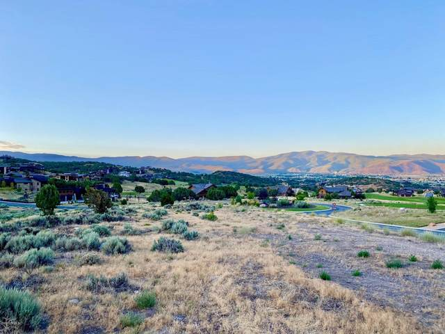 2006 E Chimney Rock Way, Heber City, UT 84032 (MLS #12002909) :: Lawson Real Estate Team - Engel & Völkers