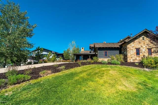 9515 Skyhawk Trail, Kamas, UT 84036 (MLS #12002915) :: Lawson Real Estate Team - Engel & Völkers
