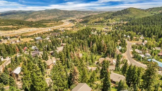 360 Parkview Drive, Park City, UT 84098 (MLS #12002918) :: Lookout Real Estate Group