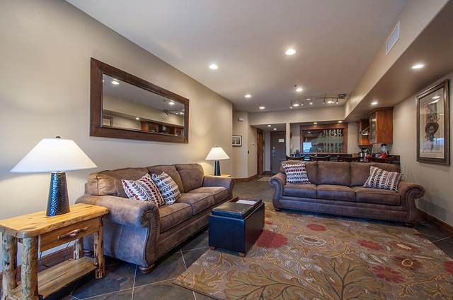 1415 Lowell Avenue #140, Park City, UT 84060 (MLS #12002943) :: High Country Properties