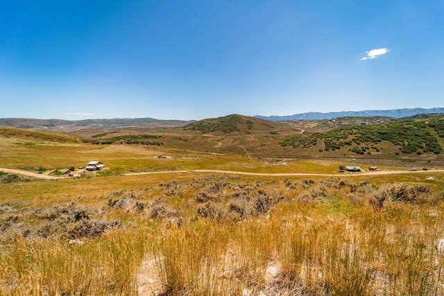 262 Sage, Coalville, UT 84017 (MLS #12002945) :: High Country Properties