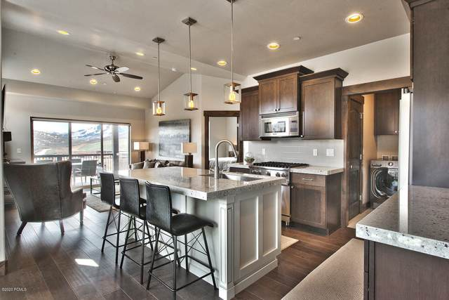 14545 N Bronte Court 60F, Heber City, UT 84032 (MLS #12002958) :: Lawson Real Estate Team - Engel & Völkers