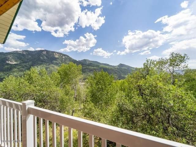 6821 E Weber Canyon Road, Oakley, UT 84055 (MLS #12002964) :: Lawson Real Estate Team - Engel & Völkers