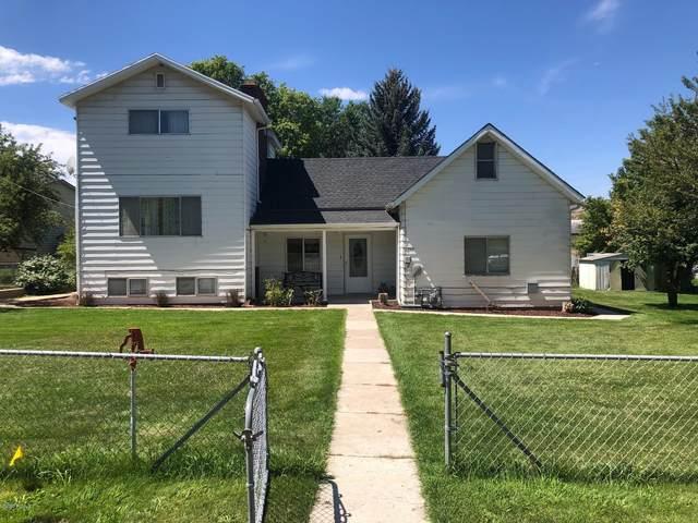 920 S Hoytsville Road, Coalville, UT 84017 (MLS #12002971) :: Lawson Real Estate Team - Engel & Völkers