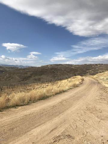 276 Parkview, Coalville, UT 84017 (MLS #12002986) :: High Country Properties