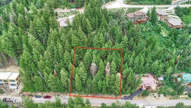 100 St Moritz Terrace, Park City, UT 84098 (MLS #12003001) :: Lawson Real Estate Team - Engel & Völkers