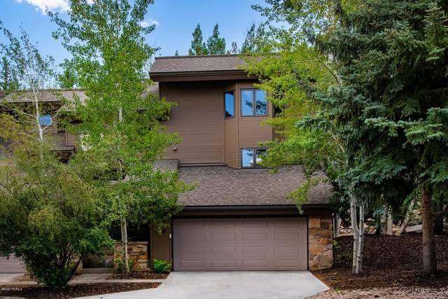 1775 Lakeside Circle, Park City, UT 84060 (MLS #12003007) :: Lawson Real Estate Team - Engel & Völkers
