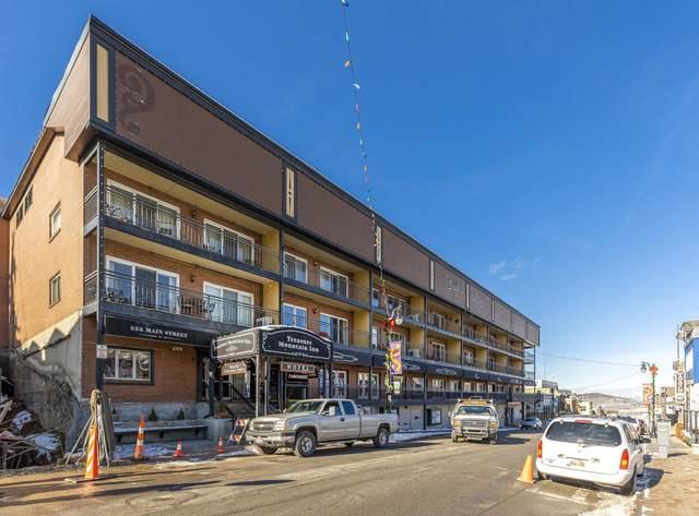 250 Park Avenue B42, Park City, UT 84060 (MLS #12003008) :: Lawson Real Estate Team - Engel & Völkers