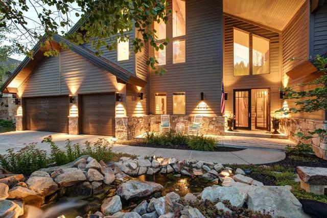 8885 N Sackett Drive, Park City, UT 84098 (MLS #12003009) :: Lawson Real Estate Team - Engel & Völkers
