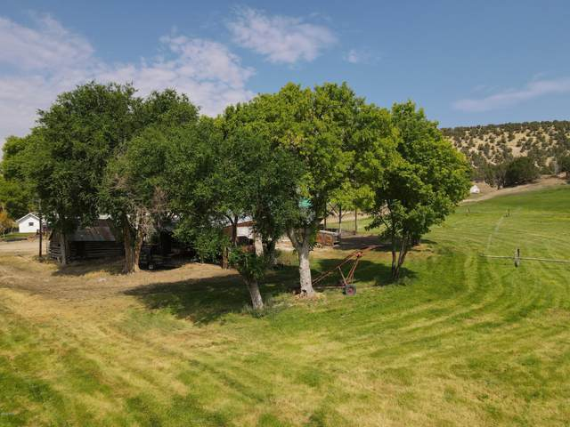 364 N Cedar Pointe Ln Street, Coalville, UT 84017 (MLS #12003141) :: Park City Property Group